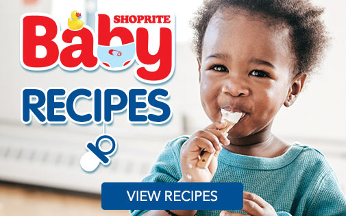 VIEW BABY FOOD RECIPE