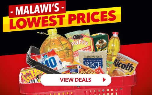 MALAWI'S LOWEST PRICES