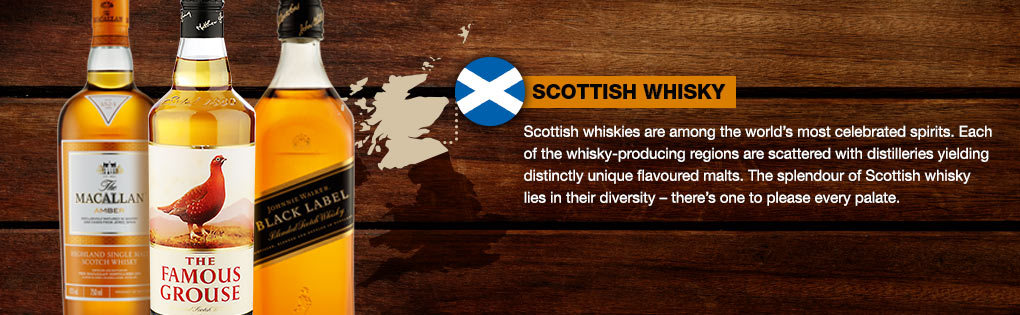 SCOTTISH WHISKY